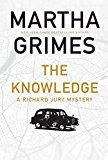 Book Jacket: The Knowledge: A Richard Jury Mystery