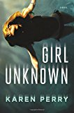 Book Jacket: Girl Unknown