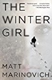 Book Jacket: The Winter Girl
