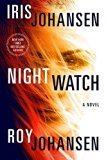 Book Jacket: Night Watch: A Novel (Kendra Michaels)