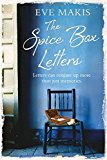 Book Jacket: The Spice Box Letters: A Novel