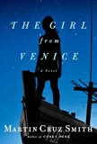 Book Jacket: The Girl from Venice