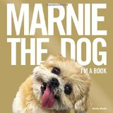Book Jacket: Marnie the Dog: I'm a Book