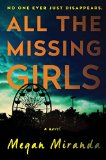Book Jacket: All the Missing Girls: A Novel