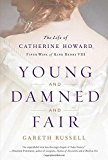 Book Jacket: Young and Damned and Fair