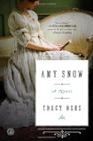 Book Jacket: Amy Snow: A Novel