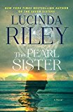 Book Jacket: The Pearl Sister: Book Four (The Seven Sisters)