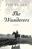 Book Jacket: The Wanderers: The West Country Trilogy
