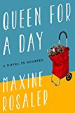 Book Jacket: Queen for a Day