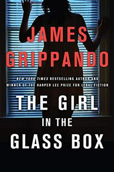 Book Jacket: The Girl in the Glass Box: A Jack Swyteck Novel