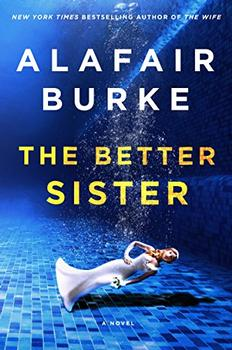 Book Jacket: The Better Sister: A Novel
