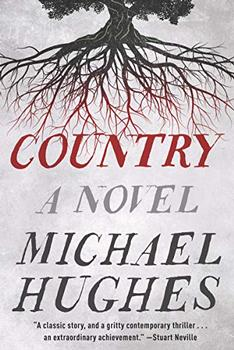 Book Jacket: Country: A Novel