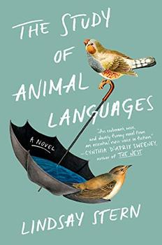 Book Jacket: The Study of Animal Languages: A Novel