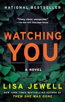 Book Jacket: Watching You: A Novel