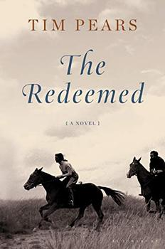 Book Jacket: The Redeemed: The West Country Trilogy