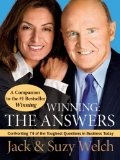 Winning by Suzy Welch, Jack Welch