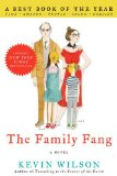 The Family Fang jacket