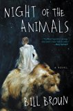Book Jacket: Night of the Animals