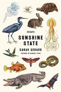 Sunshine State by Sarah Gerard