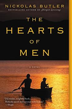 The Hearts of Men Book Jacket