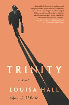 Trinity by Louisa Hall