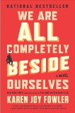 We Are All Completely Beside Ourselves jacket