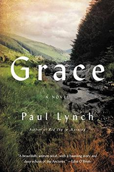 Grace by Paul Lynch