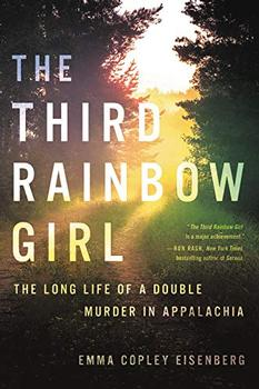 The Third Rainbow Girl jacket