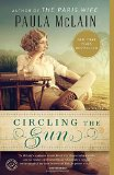 Book Jacket: Circling the Sun
