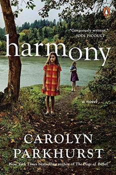 Book Jacket: Harmony