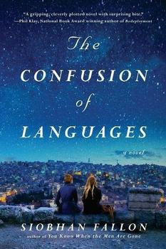 Book Jacket: The Confusion of Languages