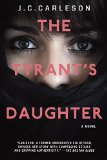 The Tyrant's Daughter jacket