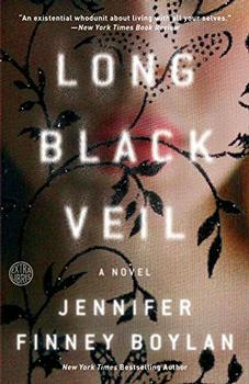Long Black Veil by Jennifer Finney Boylan