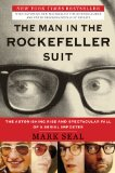 The Man in the Rockefeller Suit jacket