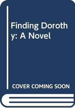 Finding Dorothy by Elizabeth Letts