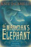 The Magician's Elephant jacket