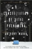 A Constellation of Vital Phenomena jacket