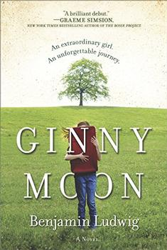 Book Jacket: Ginny Moon