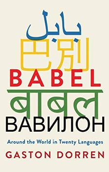 Babel by Gaston Dorren
