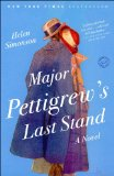 Book Jacket: Major Pettigrew's Last Stand