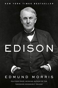 Book Jacket: Edison