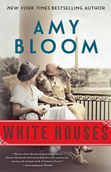 White Houses Book Jacket