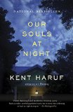 Book Jacket: Our Souls at Night