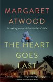 Book Jacket: The Heart Goes Last