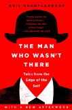 Book Jacket: The Man Who Wasn't There