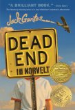 Dead End in Norvelt jacket