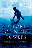 A Fort of Nine Towers jacket