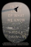 In the Light of What We Know by Zia Haider Rahman