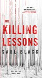 Book Jacket: The Killing Lessons