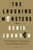 The Laughing Monsters jacket
